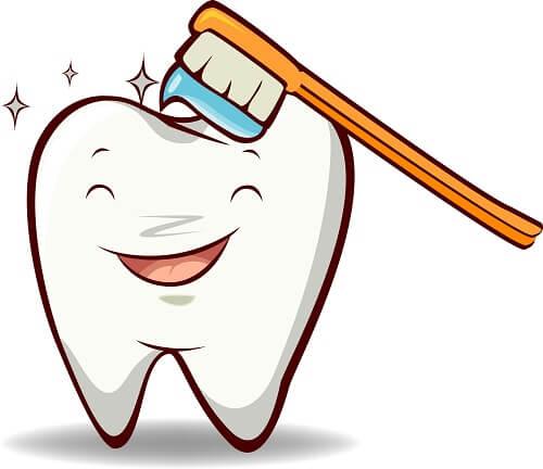 em luôn cảm thấy răng rất ê buốt 3