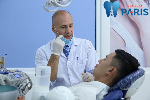 địa chỉ trồng răng implant uy tín