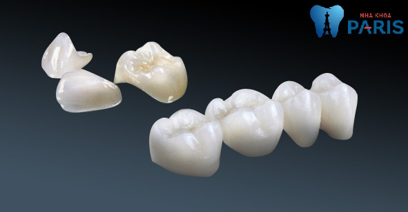 Bảo hành răng sứ