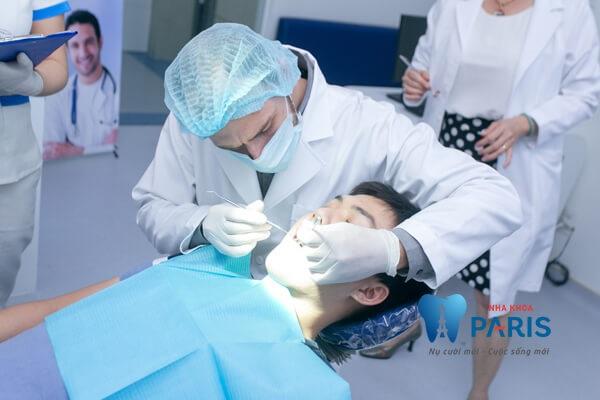 HOT 2017 – Mài cùi răng bọc sứ có đau không? Chuyên gia tư vấn