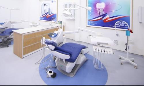 răng sứ veneer tại nha khoa paris