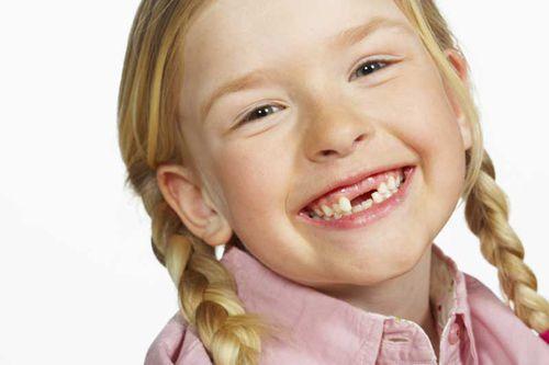 Chăm sóc răng miệng cho trẻ 1