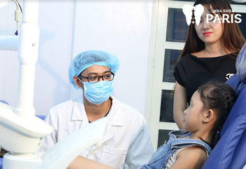 Chăm sóc răng miệng cho trẻ 3