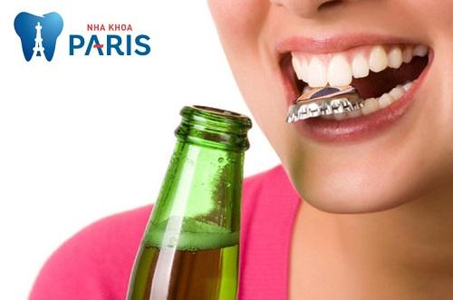 ưu điểm của trồng răng implant 4s