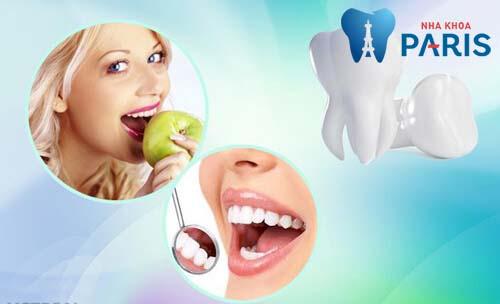 Trồng răng Implant - Giải pháp phục hồi răng mất toàn diện 8