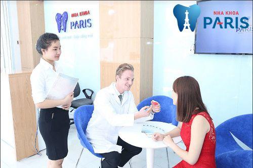 Trồng răng implant giá bao nhiêu tiền với CN cấy ghép implant 4S? 2