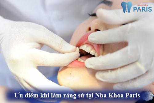 Chi phí làm răng sứ thẩm mỹ giá bao nhiêu tiền? Bảng giá răng sứ 2018 3