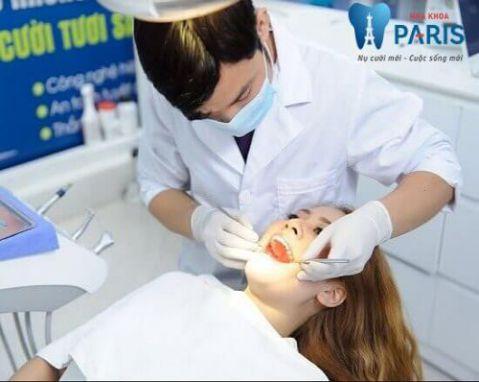 Có nên nhổ răng hàm bị sâu để trồng răng implant hay không? 2