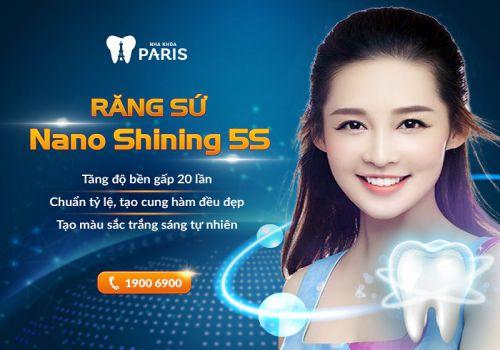 Làm răng sứ có đau không khi dùng CN bọc răng sứ Nano Shining 5S? 3