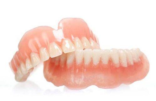 Làm hàm răng giả tháo lắp bao nhiêu tiền?Bảng giá hàm giả tháo lắp 2018 1