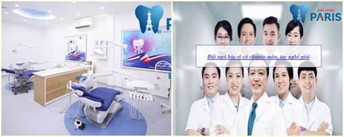 Truy tìm địa chỉ làm răng giả TỐT - UY TÍN nhất tại Hà Nội 4