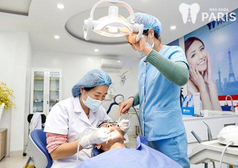 Truy tìm địa chỉ làm răng giả TỐT - UY TÍN nhất tại Hà Nội 3