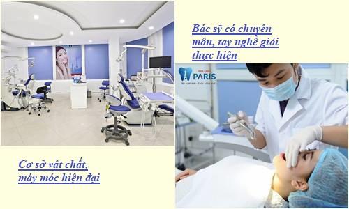 Top 3 biến chứng sau khi bọc răng sứ thường gặp nhất 4