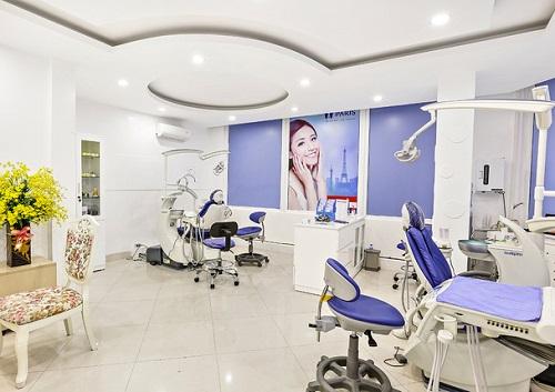 Trồng răng Implant ở đâu TỐT & nhiều Bác Sĩ Giỏi tại Hà Nội - Sài Gòn 7