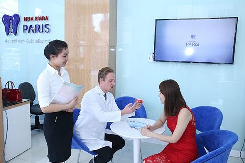 Trồng răng Implant ở đâu TỐT & nhiều Bác Sĩ Giỏi tại Hà Nội - Sài Gòn 9