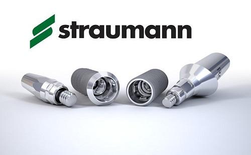 Trụ Implant Straumann SLA