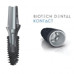 Trụ Implant Biotech Kontact